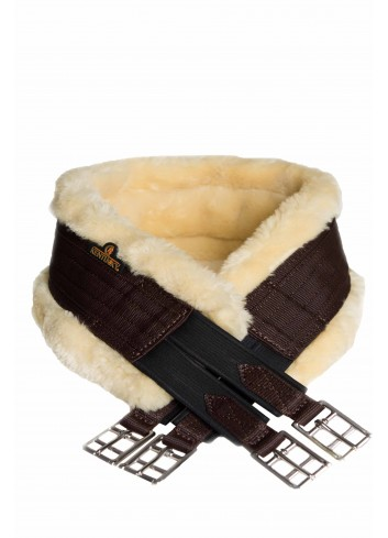 SHEEPSKIN GIRTH 42401 KENTUCKY