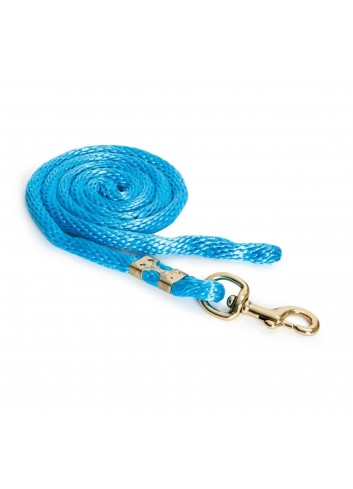 TOPAZ LEAD ROPE 388 SHIRES