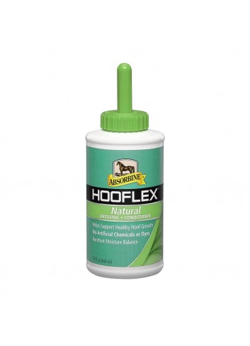HOOFLEX ALL NATURAL ABSORBINE