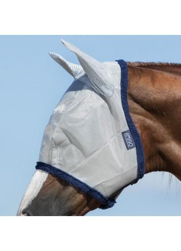 AMIGO FLYMASK DMRF6F HORSEWARE