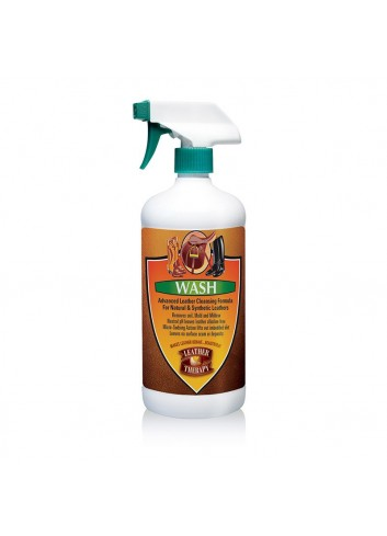 LEATHER THERAPY WASH 473MM...