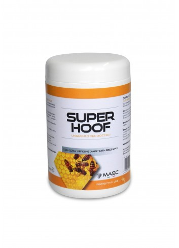 SUPER HOOF 1000ML 001 MASC