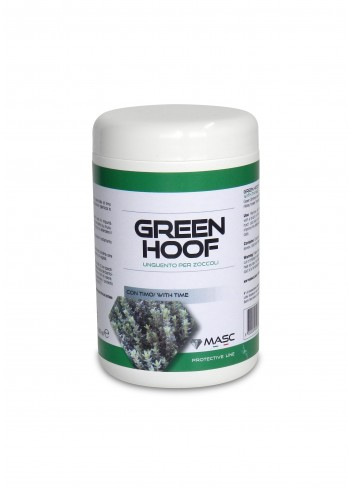 GREEN HOOF 1000ML 003 MASC