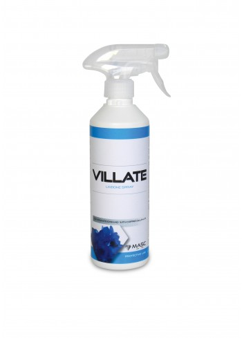 VILLATE 500ML 010 MASC
