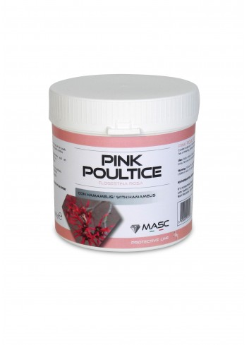 PINK POULTICE 1000G 042 MASC