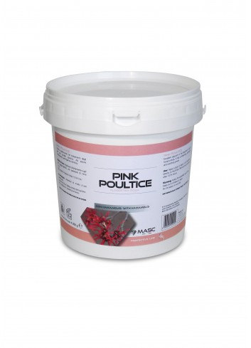 PINK POULTICE 4KG 043 MASC