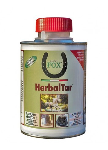 HERBAL TAR 500ML PU00802...