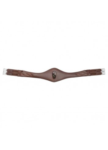 LEATHER GIRTH SHAPE 14421...