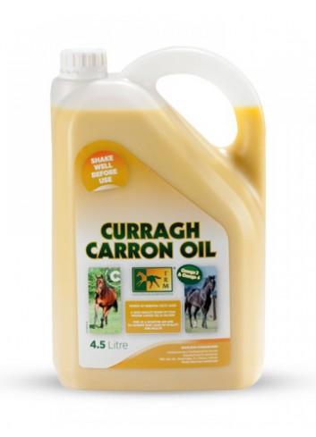 CURRAGH CARRON OIL 4,5LT...