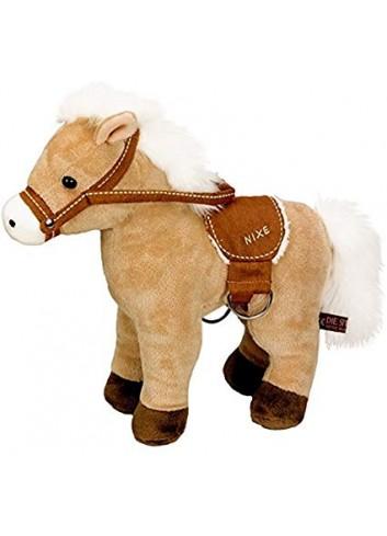 SMALL HORSE NIXE HORSE...