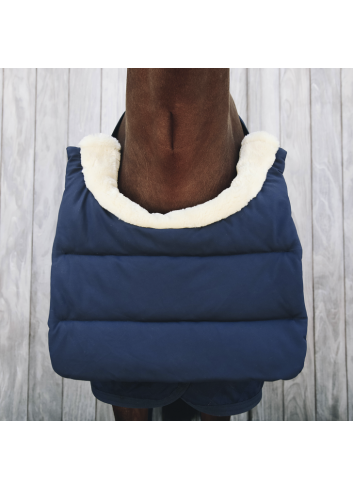 HORSE BIB WINTER 52114...
