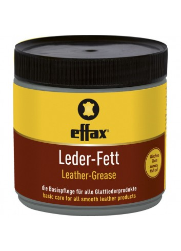 LEATHER GREASE 500ML 700249...