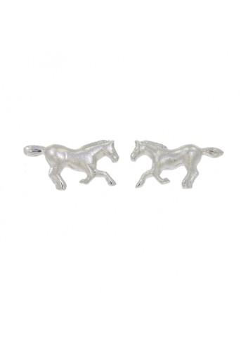 HORSE STUD EARRINGS ER18...