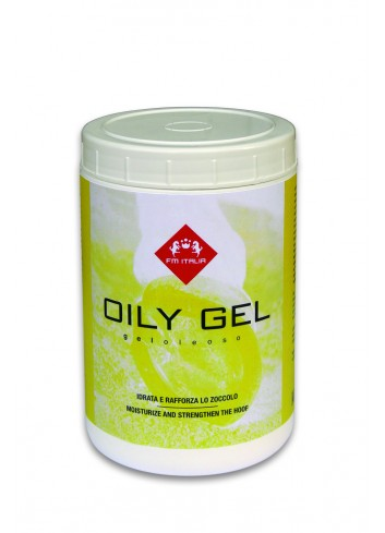 OILY GEL 1000 ML 768 FM ITALIA
