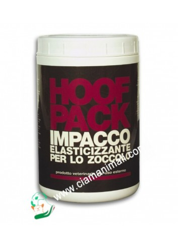 HOOF PACK 1 KG 555 FM ITALIA