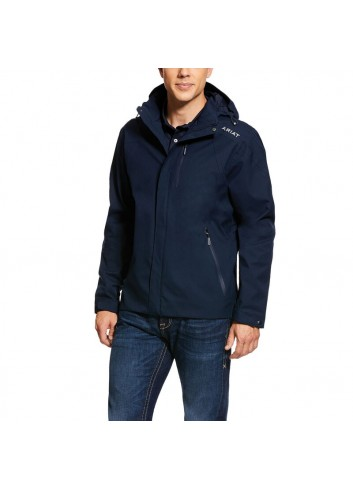 COASTAL WATERPROOF JACKET...