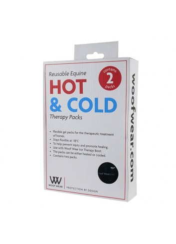 HOT & COLD THERAPY PACK...