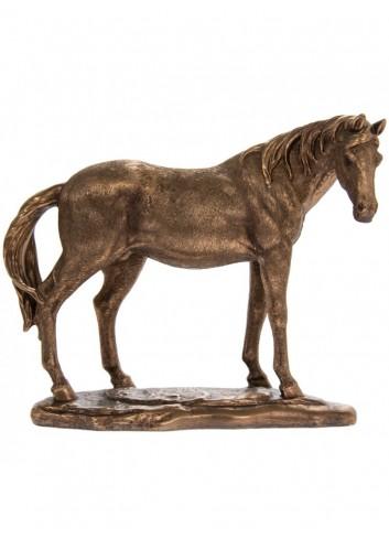 BRONZED HORSE LARGE 34684...