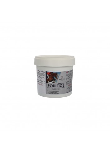 AMACLAY POULTICE MADE IN...