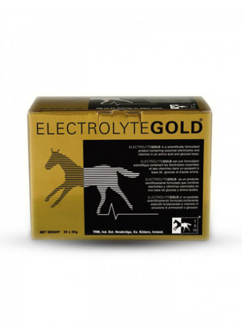 ELECTROLYTE GOLD 30X60...