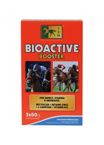 BIOACTIVE BOOSTER 3X60G...